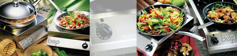 bep gastro planung wok induktion. Black Bedroom Furniture Sets. Home Design Ideas