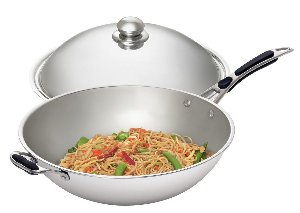 bep gastro planung wok pfanne. Black Bedroom Furniture Sets. Home Design Ideas