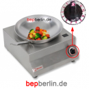 bep gastro planung induktionswok der firma berner induktion wok produkt made in germany. Black Bedroom Furniture Sets. Home Design Ideas
